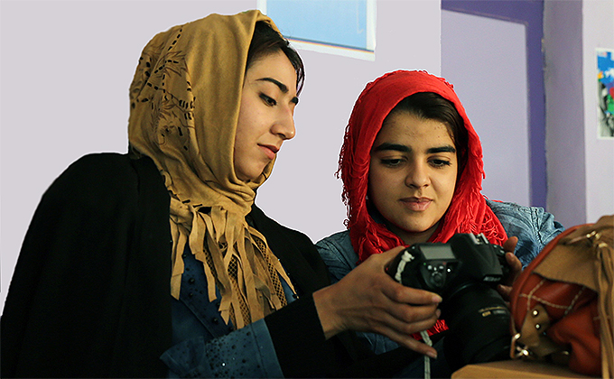 journalist women media